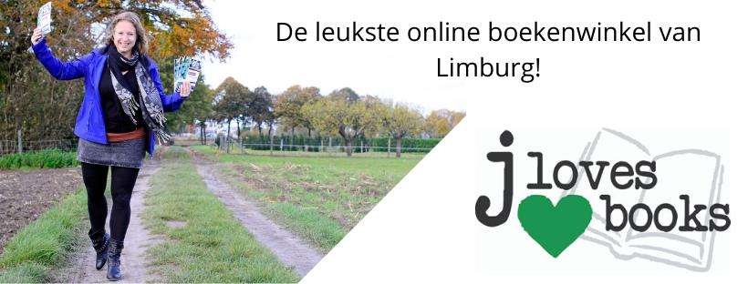De leukste online boekenwinkel van Limburg