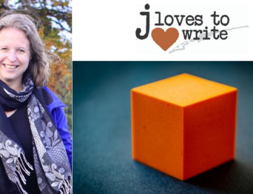 Waarom een writersblock onzin is!