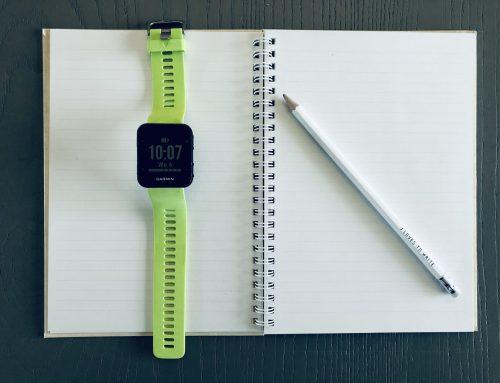 Geen tijd?! Zo schrijf jij snel een blog!