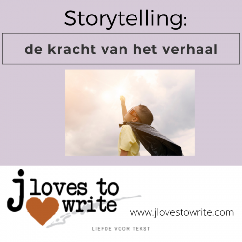 Storytelling productfoto
